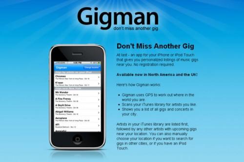 Gigman