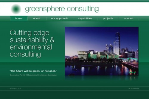 GreenSphere Consulting
