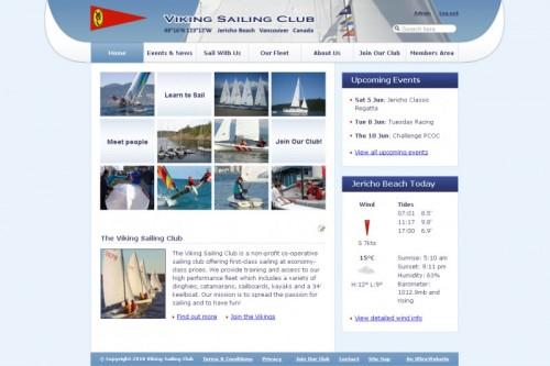 Viking Sailing Club